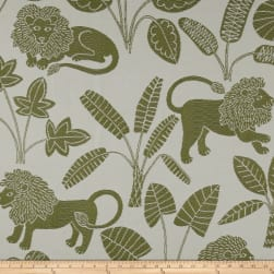 Home Accent Cameroon Eucalyptus Fabric