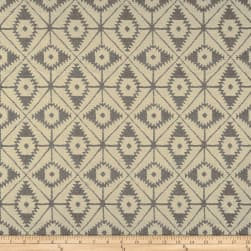 Home Accent Taos Graphite Fabric