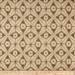 Home Accent Taos Milk Chocolate Fabric