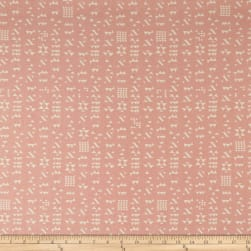 Cotton + Steel Moonrise Patch Rose Fabric