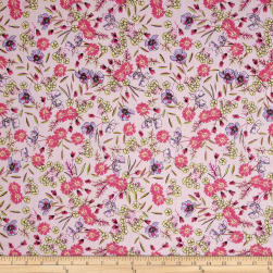 Easycare Broadcloth Fling Pink