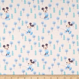 Mickey & Minnie Mouse Little Meadow Mickey In