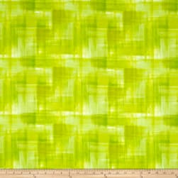 Dancing Wings Woven Ombre Green