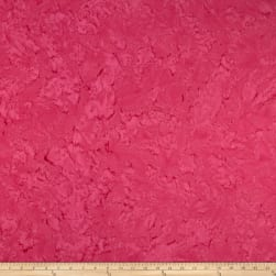Wilmington Batiks Rock Candy Light Pink Fabric
