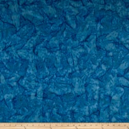 Wilmington Batiks Rock Candy Turquoise Fabric