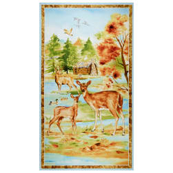 Wilmington Deer Meadow Large 24