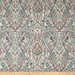 Duralee Carla MultiBasketweave Fabric