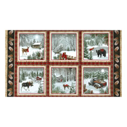 Rustic Charm Flannel 24