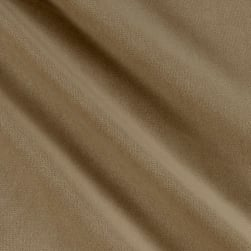 JB Martin Concertino Cotton Velvet Sand Fabric