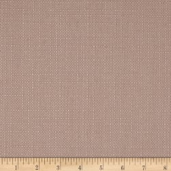 Basketweave Backed Upholstery Solid Blush