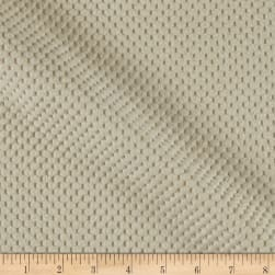 Morgan Home Bubble Textured Chenille Cream Fabric