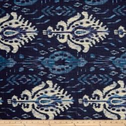 Global Bali Velvet Royal Fabric