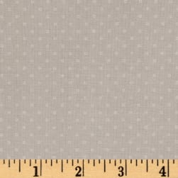Andover Bijoux Square Dot Cloud Fabric