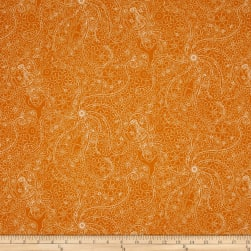 Andover Sun Print 2018 Depths Honey Fabric
