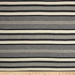 Sol Angeles Mayan Stripe Denim Fabric