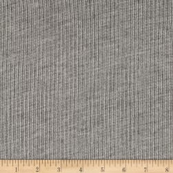 Sol Angeles Thermal Sweater Knit Gray Fabric
