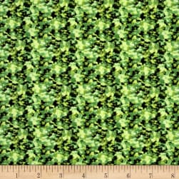 Fabri-Quilt Portofino Blender Green Fabric