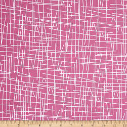 Andover Pick Up Sticks Peony Fabric