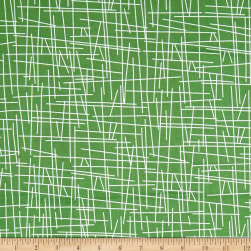 Uptown Pick-Up Sticks shamrock