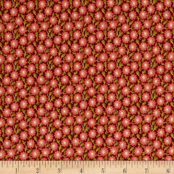 Andover Sequoia Trail Mix Sweet Berry Fabric