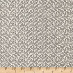 Andover/Makower Dream Vine Silver Fabric