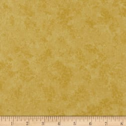Andover/Makower Bloom Spraytime Yellow Fabric