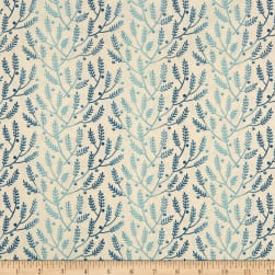 Andover Something Blue Lavender Bisque Fabric