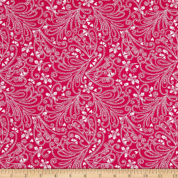 Michael Miller Hollywood Pixies Pixie Paisley Cheer Fabric