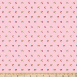 Happy Honeycomb Ltpink