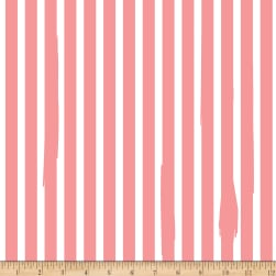Riley Blake Kiss Me Kate Nail Polish Stripe