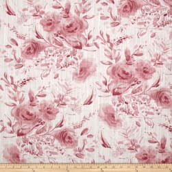 Lacefield Designs Global Market Amelia Exclusive Blush Fabric