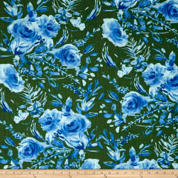 Lacefield Designs Amelia Exclusive Kelly Fabric