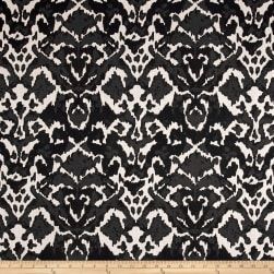 Lacefield Designs Global Market Inked Damask Exclusive Smoke