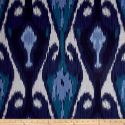 Lacefield Designs Global Market Uzbek Exclusive Indigo Fabric