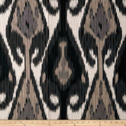 Lacefield Designs Global Market Uzbek Exclusive Smoke Fabric