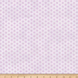Kaufman Woodside Blossom Purple Fabric