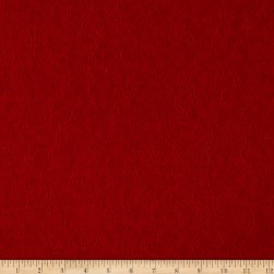Kaufman Fusions Vibration Blender Red Waves Fabric
