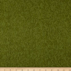 Kaufman Fusions Vibration Blender Avocado Waves Fabric