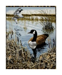 Realtree Water Scenic Ducks 36