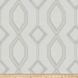Fabricut Alkali Pewter Sheen Fabric