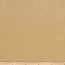 Fabricut Saratoga Faux Leather Straw Fabric