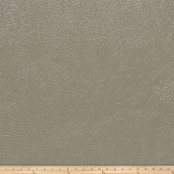 Fabricut Saratoga Faux Leather Pebble Fabric