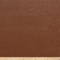 Fabricut Saratoga Faux Leather Acorn Fabric