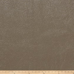 Fabricut Saratoga Faux Leather Bark Fabric