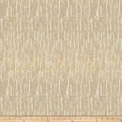 Fabricut Scoria Sequins Gold Dust Fabric