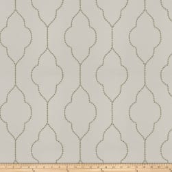 Trend 04259 Faux Silk Natural Sage Fabric