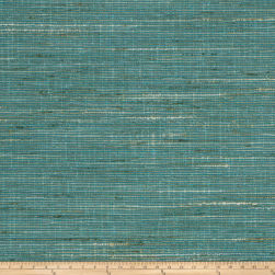 Trend 04390 Faux Silk Teal Fabric