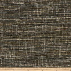 Trend 04390 Faux Silk Licorice Fabric