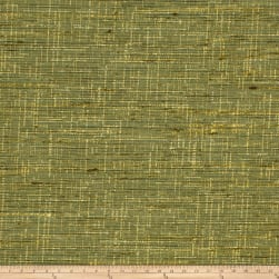 Trend 04390 Faux Silk Chartreuse Fabric