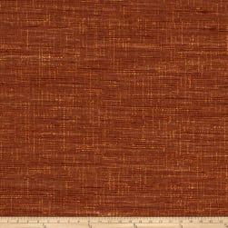 Trend 04390 Faux Silk Paprika Fabric